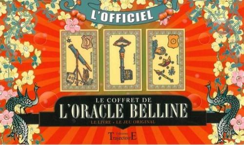 Le coffret de l'Oracle Belline