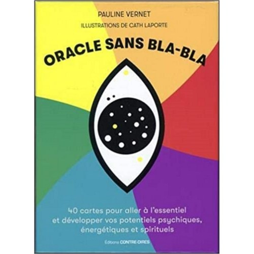 Oracle sans bla-bla